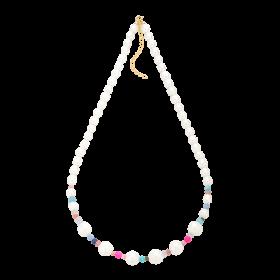 Naszyjnik z perłami California Sky