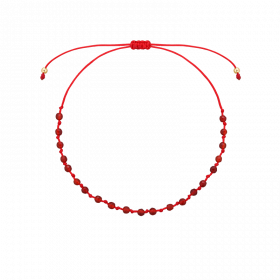 Bransoletka Lucky knot