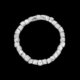 Pierścionek elastyczny Shimmer