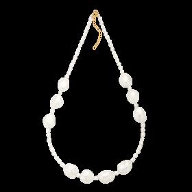 Naszyjnik z perłami Pearly Night