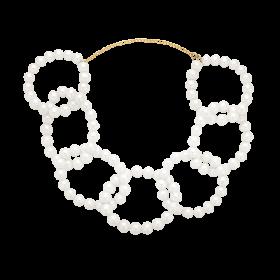 Naszyjnik z perłami Pearl Power