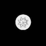 Kolczyk Mix and Match Boho Circle Silver