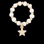 Pierścionek z perłami Pearl Dream