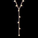Naszyjnik Heaven Gold