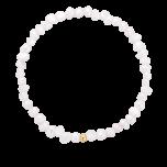 Bransoletka z perłami Pearly Foam