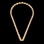 Naszyjnik z łańcuchem Mirage Gold
