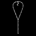 Srebrny naszyjnik Mesmerize